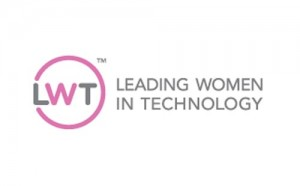 women leading technology